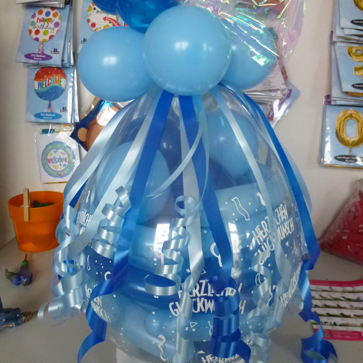 Ballon Total